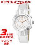 フェンディ 時計 FENDI レディース 腕時計 Zucca Chrono F112100201