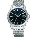 The CITIZEN ザ・シチズン 高精度クオーツモデル 腕時計 CTQ57-1202