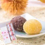 <母の日限定>栗甘納糖2個袋入り(3袋セット) |和菓子 ギフト お菓子 贈り物 東京お土産