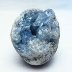 セレスタイト 天青石 原石 t385-12527