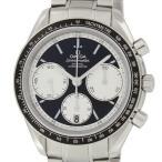 【店内全品送料無料〜2/5】オメガ OMEGA メンズ 腕時計 スピードマスター ブラック 326.30.40.50.01.002