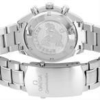 【店内全品送料無料〜2/5】オメガ OMEGA 腕時計 スピードマスター メンズ 326.30.40.50.02.001  シルバー