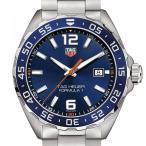 タグホイヤー TAG Heuer 腕時計 フォーミュラ1 メンズ ブルー WAZ1010.BA084...