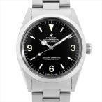 ロレックス エクスプローラーI 17番 1016 アンティーク メンズ 腕時計