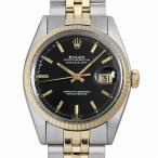 SALE ロレックス デイトジャスト 35番 1601 アンティーク メンズ 腕時計