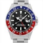 ロレックス GMTマスター 赤青ベゼル 14番 1675 ミラーダイアル アンティーク メンズ 腕時計
