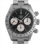 古董 - ロレックス デイトナ 61番 6265 ビッグデイトナ アンティーク メンズ 腕時計