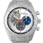 ゼニス エルプリメロ クロノマスターオープン 1969 03.2040.4061/69.M2040 新品 メンズ 腕時計