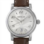 モンブラン スター デイト 108762 新品 メンズ 腕時計