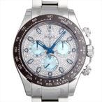 ロレックス デイトナ 116506 パヴェダイヤダイアル 新品 メンズ 腕時計