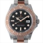 48回払いまで無金利 ロレックス ヨットマスター40 116621 ブラック 新品 メンズ 腕時計