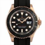 ロレックス ヨットマスター40 116655 新品 メンズ 腕時計