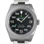 【48回払いまで無金利】ロレックス エアキング 116900 新品 メンズ 腕時計