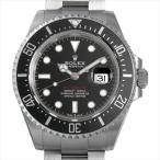 48回払いまで無金利 ロレックス シードゥエラー 126600 新品 メンズ 腕時計