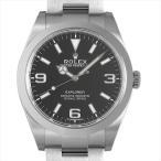 ロレックス エクスプローラー 214270 最新型 新品 メンズ 腕時計