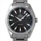 オメガ シーマスター アクアテラ 231.10.39.60.06.001 新品 メンズ 腕時計
