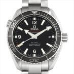 オメガ シーマスター プラネットオーシャン 232.30.42.21.01.001 新品 メンズ 腕時計