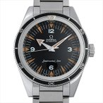 【48回払いまで無金利】オメガ シーマスター 300 コーアクシャル マスタークロノメーター1957 トリロジー 60周年 234.10.39.20.01.001 新品 メンズ 腕時計