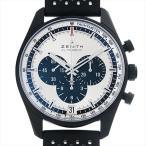 48回払いまで無金利 ゼニス クロノマスター エル・プリメロ 24.2041.400/01.R576 新品 メンズ 腕時計