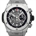 ウブロ ビッグバン ウニコ チタニウム ブレスレット 411.NX.1170.NX 新品 メンズ 腕時計