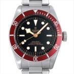 チュードル ヘリテージ ブラックベイ 79230R 新品 メンズ 腕時計