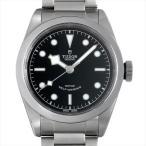 チュードル ヘリテージブラックベイ 79540 新品 メンズ 腕時計