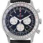 48回払いまで無金利 ブライトリング ナビタイマー1 B01 クロノグラフ46 A017B-1KBA 新品 メンズ 腕時計