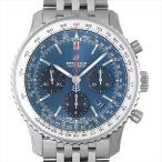 48回払いまで無金利 ブライトリング ナビタイマー1 B01 クロノグラフ43 A022C-1NP(AB0121) 新品 メンズ 腕時計