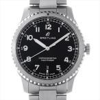48回払いまで無金利 ブライトリング ナビタイマー8 オートマティック A168B-1PSS 新品 メンズ 腕時計