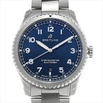 48回払いまで無金利 ブライトリング ナビタイマー8 オートマチック41 A168C-1PSS 新品 メンズ 腕時計