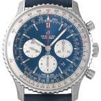 48回払いまで無金利 ブライトリング ナビタイマー01 A017C-1KBA(AB0127) 新品 メンズ 腕時計