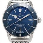 48回払いまで無金利 ブライトリング スーパーオーシャン ヘリテージII 46 A202C61OCA(AB2030) 新品 メンズ 腕時計