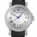 ブレゲ マリーン ラージデイト 5817ST/12/5V8 新品 メンズ 腕時計