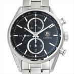 タグホイヤー カレラ キャリバー1887 クロノグラフ CAR2110.BA0724 新品 メンズ 腕時計