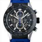 タグホイヤー カレラ キャリバー ホイヤー01 ブルータッチエディション CAR2A1T.FT6052 新品 メンズ 腕時計