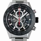 タグホイヤー カレラ キャリバー ホイヤー01 CAR2A1W.BA0703 新品 メンズ 腕時計