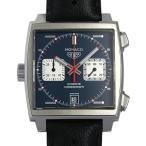 タグホイヤー モナコ クロノグラフ キャリバー11 スティーブ・マックイーン CAW211P.FC6356 新品 メンズ 腕時計