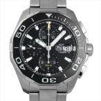 タグホイヤー アクアレーサー クロノグラフ キャリバー16 CAY211A.BA0927 新品 メンズ 腕時計