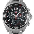 タグホイヤー フォーミュラ1 アイルトン・セナ エディション CAZ1015.BA0883 新品 メンズ 腕時計