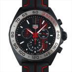タグホイヤー フォーミュラ1 アイルトンセナ スペシャルエディション クロノグラフ CAZ1019.FT8027 新品 メンズ 腕時計