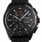 タグホイヤー カレラ クロノグラフ アイルトン・セナ 限定モデル CBB2080.FT6042 新品 メンズ 腕時計