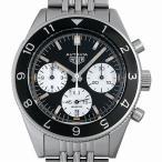 48回払いまで無金利 タグホイヤー ヘリテージ キャリバー ホイヤー02 クロノグラフ CBE2110.BA0687 新品 メンズ 腕時計