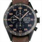 48回払いまで無金利 タグホイヤー カレラ キャリバー16 デイデイト クロノ CV2A84.FC6394 新品 メンズ 腕時計