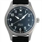 IWC パイロットウォッチ マーク18 IW327001 新品 メンズ 腕時計