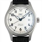 【48回払いまで無金利】IWC パイロットウォッチ マーク18 IW327002 新品 メンズ 腕時計