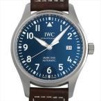 48回払いまで無金利 IWC パイロットウォッチ マーク18 プティ・プランス IW327004 新品 メンズ 腕時計