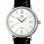IWC ポートフィノ IW356501 新品 メンズ 腕時計