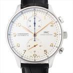 48回払いまで無金利 IWC ポルトギーゼ クロノグラフ IW371445 新品 メンズ 腕時計