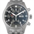 IWC パイロットウォッチ クロノグラフ スピットファイア IW377719 新品 メンズ 腕時計
