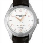 ボーム&メルシエ クリフトン MOA10054 シルバー 新品 メンズ 腕時計